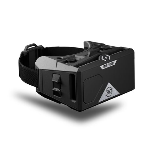 Merge VR Mobile AR/VR headset