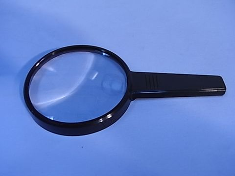 Magnifier Classic 110mm acrylic lens