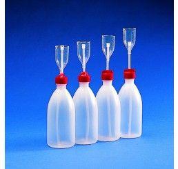 Bottle dispenser adjustable volume 1lt