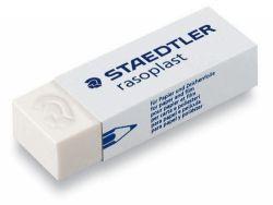 Eraser Steadtler rasoplast 526 box/40