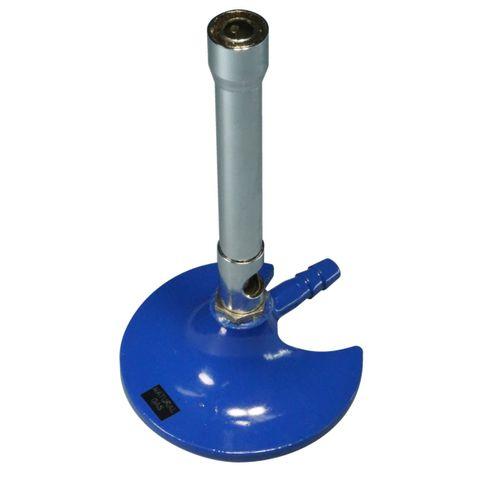 Bunsen burner for natural gas