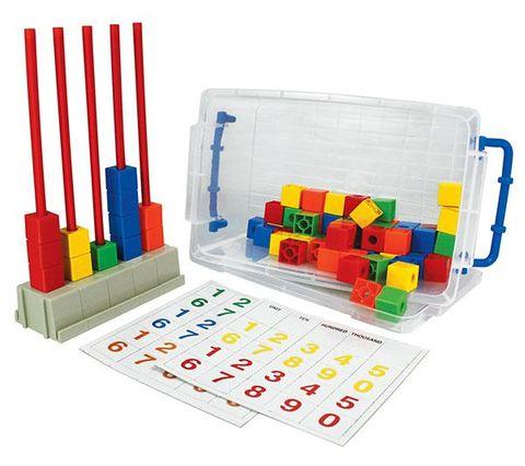 Abacus multibase