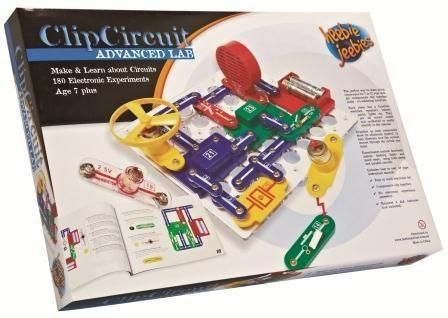Clip circuit kit advanced