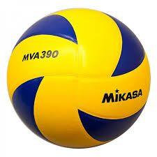 Mikasa Performance Training Ball
