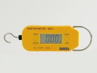 Meter Newton digital NARIKA