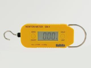 Meter Newton digital NARIKA
