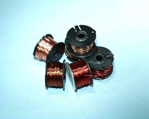 Wire copper enamel 32 SWG
