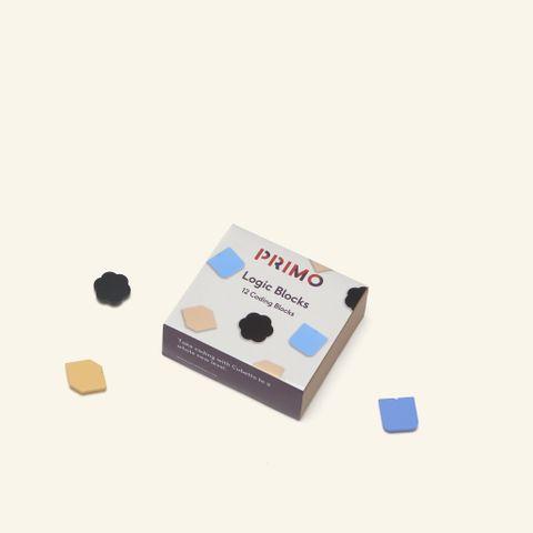 Cubetto - Logic blocks