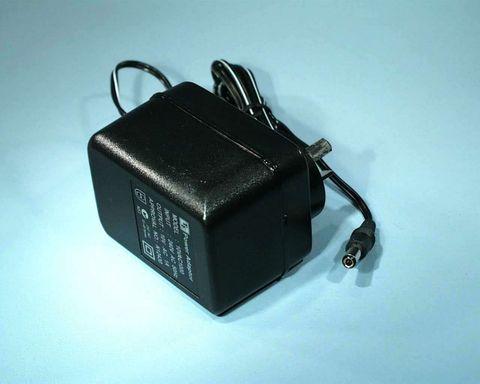 Transformer plug-pak 240V 12V 9.3V AC 1A