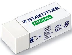 Eraser Steadtler PVC free B30  medium