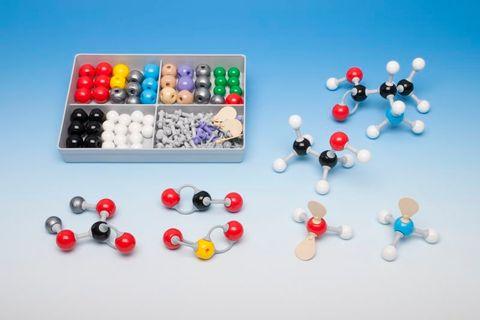 Molymod Inorganic/Organic Student set