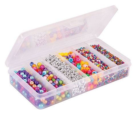 Creative Bead Box Assorted