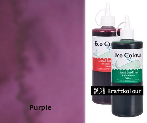 Eco Colour 500mL Purple