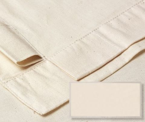 Calico Banner with Rod Slot 1m x 2m