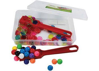 Magnetic Wand Fun Pack In Container