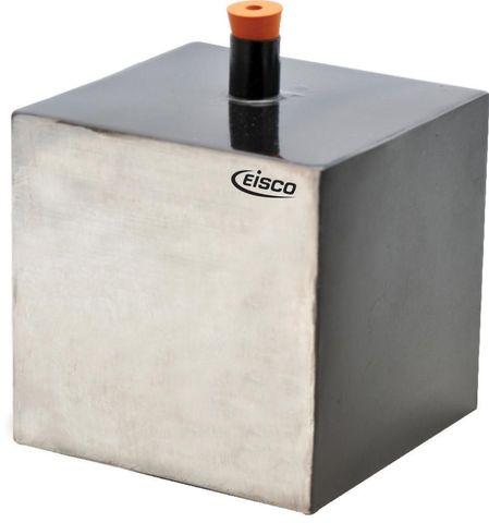 Leslie's cube - Tin 130mm sides
