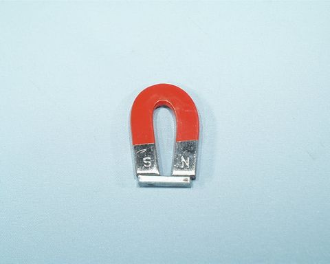 Magnet Horseshoe ALNICO 50mm long