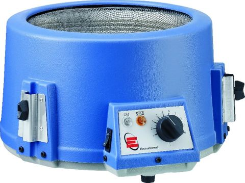 Heating mantle 500ml controlled  [EUD2]