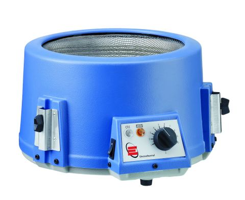 Heating mantle 1000ml controlled  [EUD2]