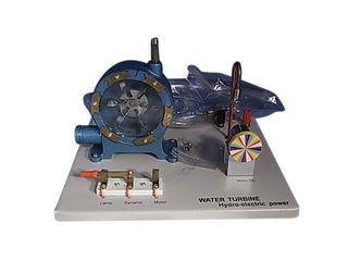 Water Tubine