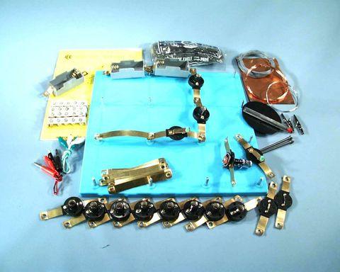Circuit board kit `Worcester' type