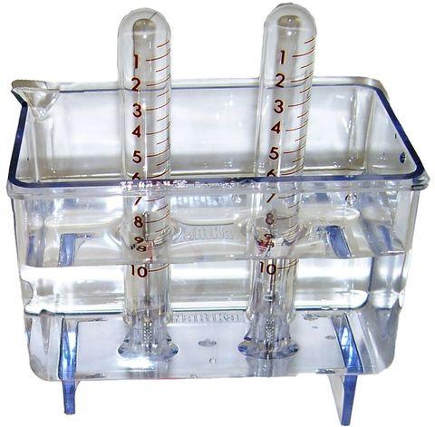 Genecon V3 Electrolysis apparatus NARIKA