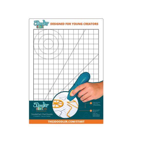 3Doodler Start DoodlePad (FES)