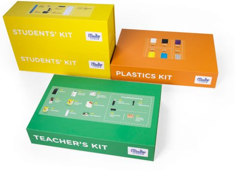3Doodler Create Learning Packs (6 pens)