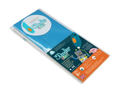 3Doodler Start Eco-Plastic-Blue
