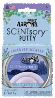 Thinking Putty Crazy Aarons - Lavender S