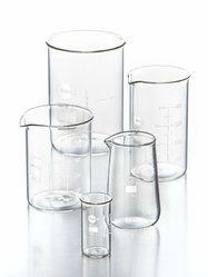 Beaker glass low form 3000ml Borosil