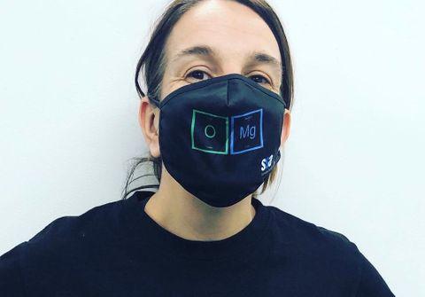 OMG Mask