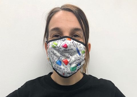 Science Mask