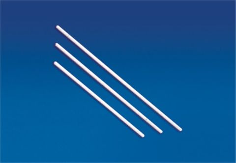 Stirring rod polypropylene 300x7mm