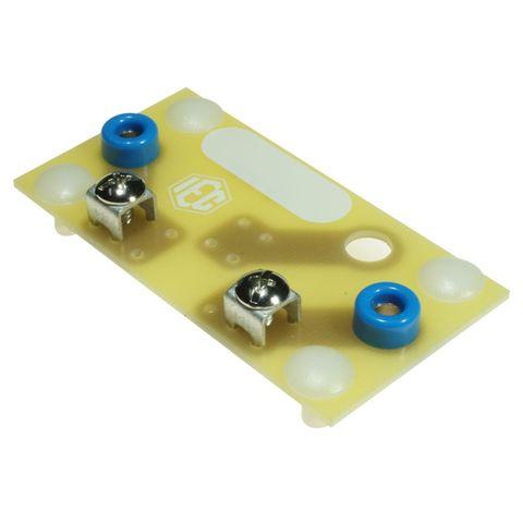 Component holder 2-way 2 leg device