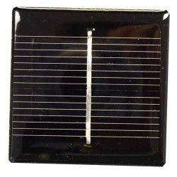 Solar Panel 1v/400ma