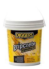 Gripcrete