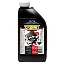 Degreaser (water based) Diggers 1lt