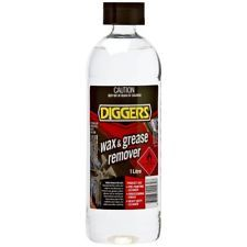 Wax & grease remover Diggers 1lt