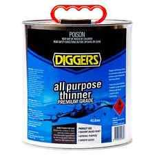 Thinner all purpose Diggers 1lt