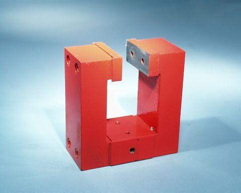 Magnet Alcomax3 U-shape 103x110x50mm