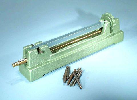 Bar breaker rods cast iron