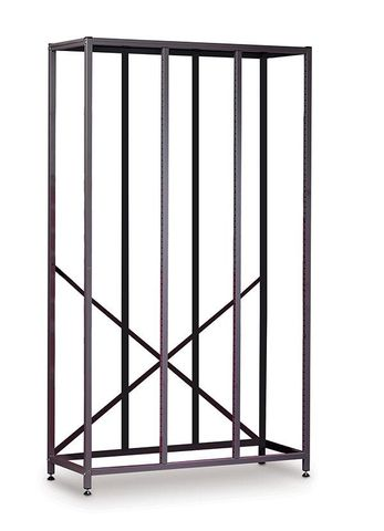 Gratnell 3 column frame only 185cm high