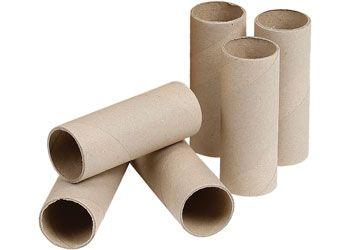 Hygenic craft rolls Pk:110