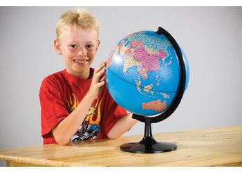 Edu-Toys  Swivel Globe  28cm