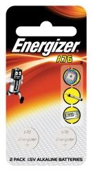 Batteries Energizer A76 button