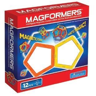 Magformers - Pentagons 12