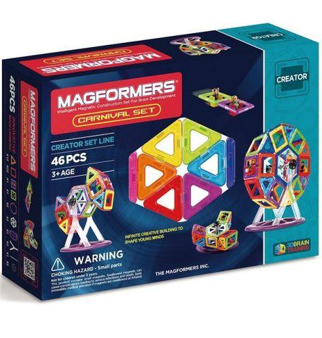 Magformers Carnival 46