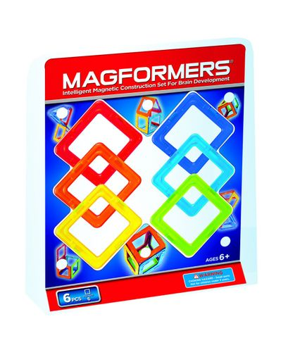 Magformers - Squares