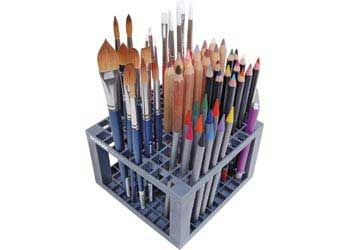 Roymac Studio Brush Stand